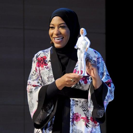 Barbie Doll Wearing Hijab