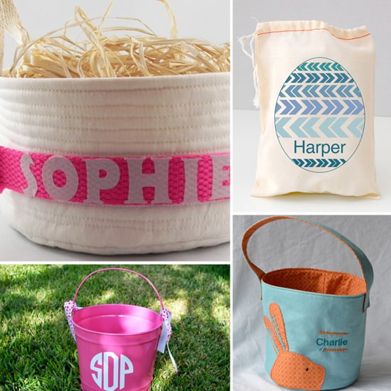 Cool Easter Baskets For Kids
