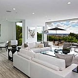 Harry Styles's Hollywood Home