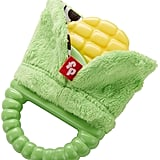 For Infants: Fisher-Price Sweet Corn Teether