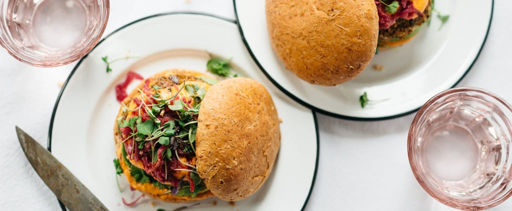 Interesting Veggie Burger Recipes