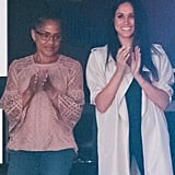 Meghan Markle and Her Mom's Cutest Pictures