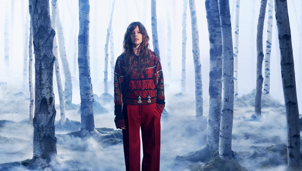 Preview: H&M Collection Autumn/Winter 2016 Released in UAE
