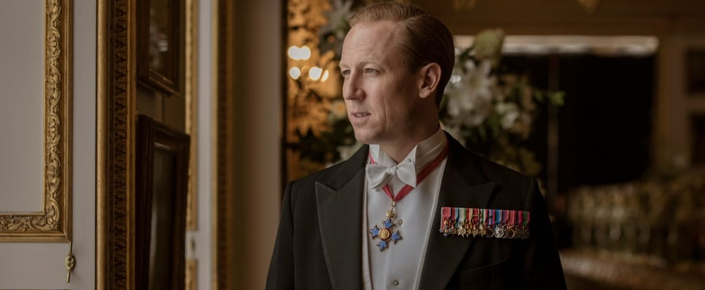 Who Plays Prince Philip in The Crown Season 3?
