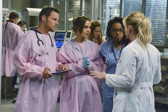 Grey\'s Anatomy Season 9 Finale Recap, \