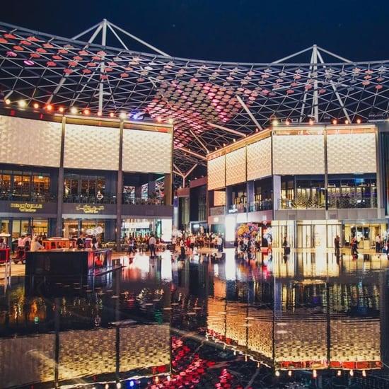 انطلاق أسبوع الأفلام الصينية الثاني في دبي 2019