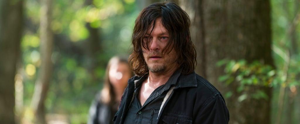 The Walking Dead's Season Finale Looks Like the Season's Best Episode