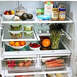 Clear Out That Fridge