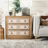 Aura Three Drawer Chest