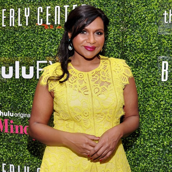 Mindy Kaling LA House Tour