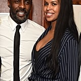 Sabrina Dhowre Reacts to Idris Elba Sexiest Man Alive News