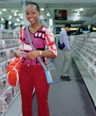 iTunes Named the Top Music Retailer in the US