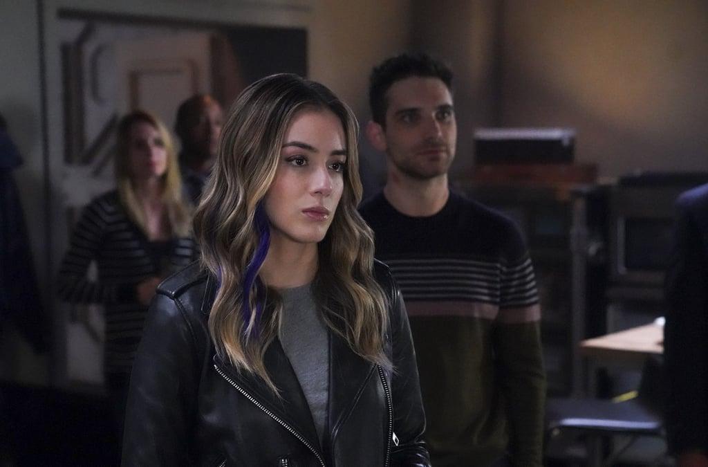 Marvel's Agents of S.H.I.E.L.D., Season 6