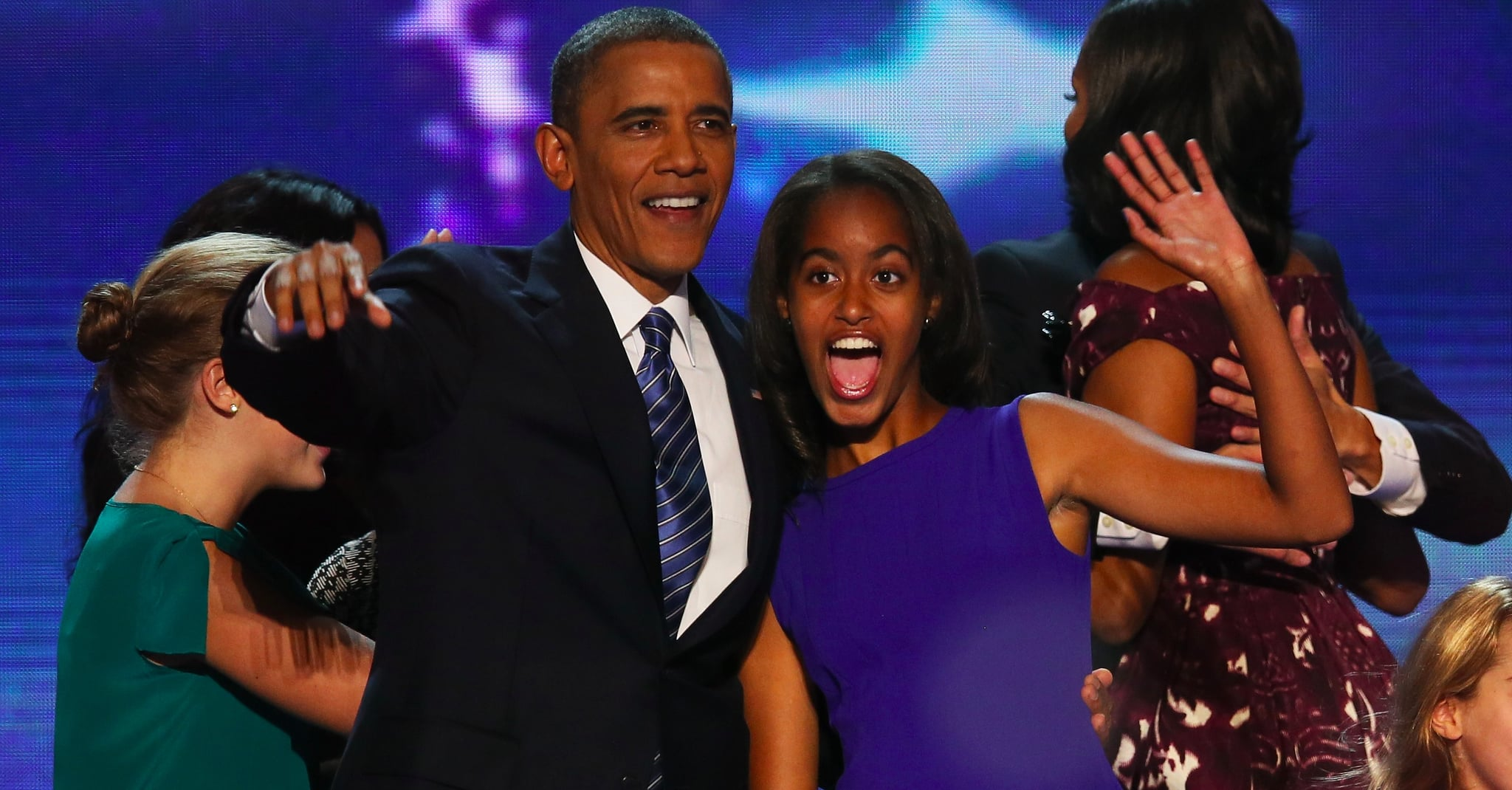 c3c0597b4a4 Malia Obama already has big plans lined up before she attends Harvard  University in the Fall. Barack and Michelle s eldest daughter has scored an  internship ...