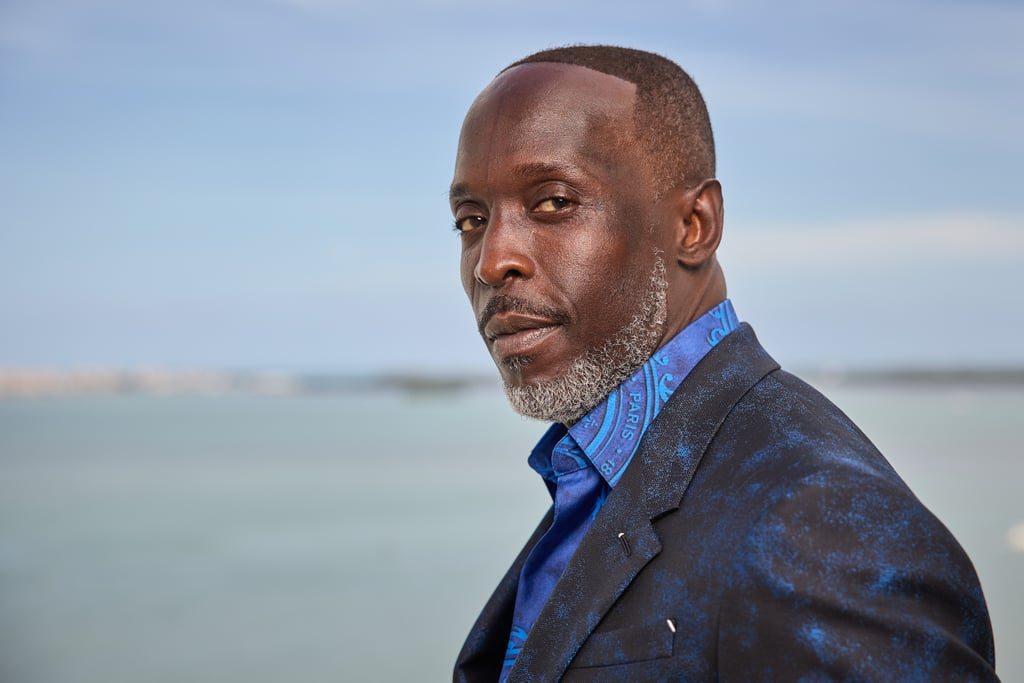 Read Celebrity Tributes to Actor Michael K. Williams