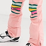 Roxy Snow Creek Ski Trouser in Pink