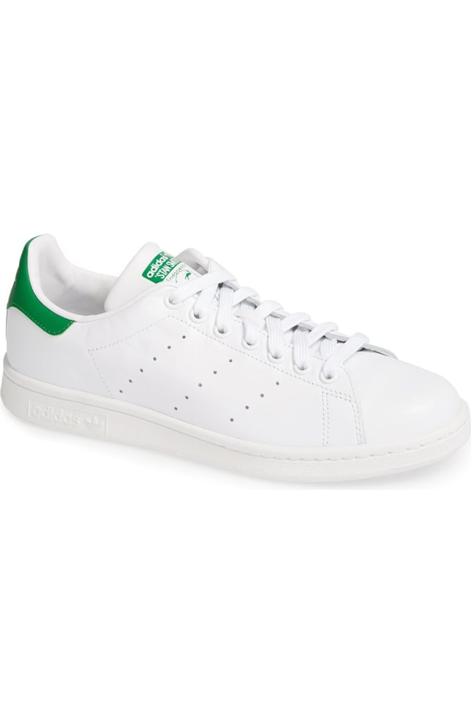 Stan Smiths to Wear With Everything