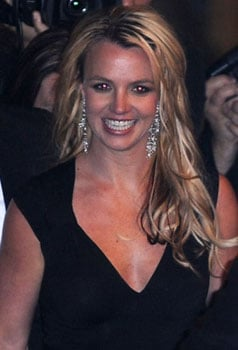 Sugar Bits — Britney to Perform on X Factor on 15 Nov.