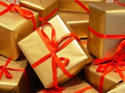 Mommy Dearest: Nanny Gifts