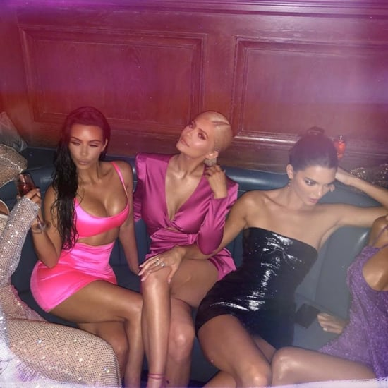 Kylie Jenner's 21st Birthday Photos