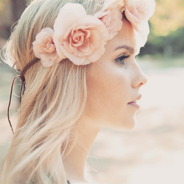 Claire Holt Beauty Tips