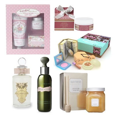 Mother's Day Beaty Gift Ideas