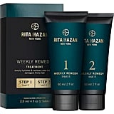 For Colour-Treated Hair: Rita Hazan Weekly Remedy Treatment