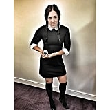 Wednesday Addams: The Costume