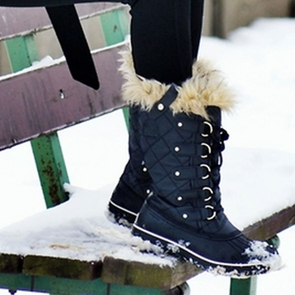 How to Style Winter Boots   Video