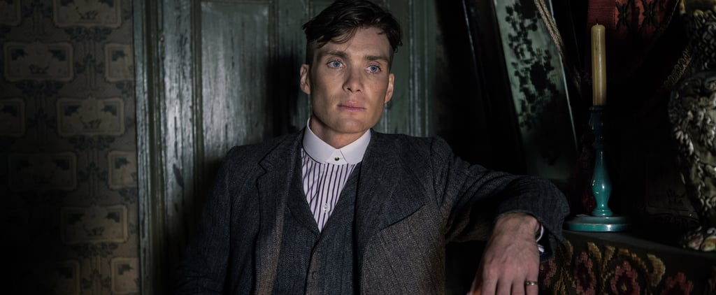 What Peaky Blinders Actually Means