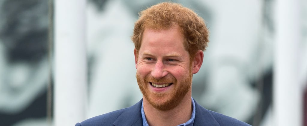 11 Gift Ideas For Anyone Who Is Royally Obsessed With Prince Harry