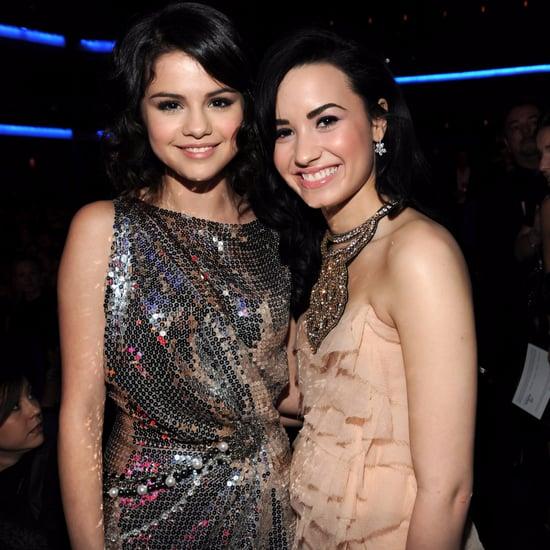 Demi Lovato on Selena Gomez's Kidney Transplant