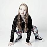Down Syndrome Model Photos