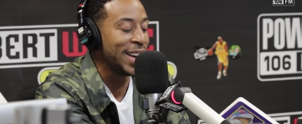 You'll Never Read a Llama Llama Book the Same After Hearing Ludacris Rap the Words