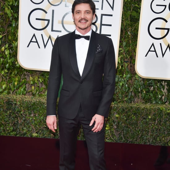 Pedro Pascal Sexy Pictures