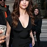Selena Gomez: Long and Flowy