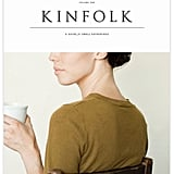 A magazine subscription is the gift that keeps on giving — buy your girlfriend a year-long subscription to Kinfolk magazine ($65), an artsy publication that focuses on art, design, and photography.