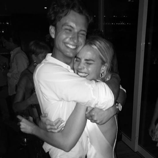 Margot Robbie's Brother Trolling Her About Oscars 2018