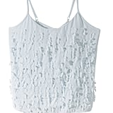 Disney's Cinderella Collection by LC Lauren Conrad Bow Applique Camisole ($44)