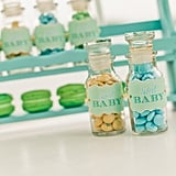 Baby Candy Jars