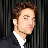 Winner, Winner! 100 Hot Rob Moments to Celebrate His POPSUGAR 100 Title