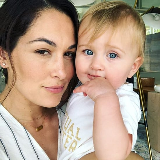 Did Brie Bella Vaccinate Her Baby?
