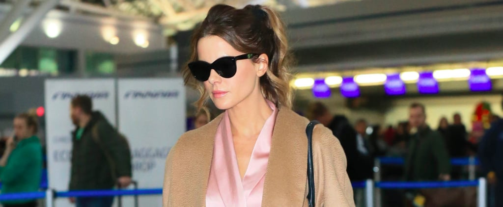 Kate Beckinsale Just Schooled Us All in Pajama Dressing