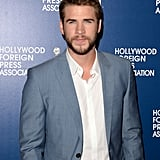 Diane, Liam, and More Coupled-Up Stars Go Solo at an LA Luncheon