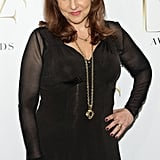 Kathy Najimy Now