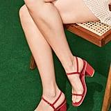 Rafa Simple Sandal