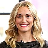 Video: Taylor Schilling on Her Future With Netflix and Her Past With Zac Efron!