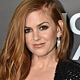 Isla Fisher Blond Hair 2019