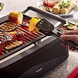 Philips Avance Smokeless Indoor Grill