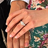 Princess Beatrice's Engagement Ring